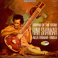 Ravi Shankar, Alla Rakha - Sound Of The Sitar
