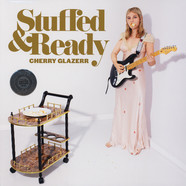 Cherry Glazerr - Stuffed & Ready Colored Vinyl Edition