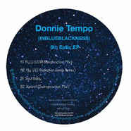 Donnie Tempo (Inblueblackness) - 5th Eptic EP