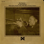 Roy Eldridge - At Jerry Newman's