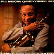Frank Morgan Quartet - Yardbird Suite