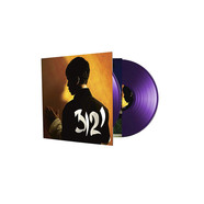 Prince - 3121 Purple Vinyl Edition