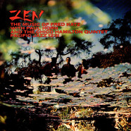 Fred Katz With Paul Horn And The Chico Hamilton Quartet - Zen: The Music Of Fred Katz
