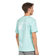 New Balance - Essentials Classic Lock Tee