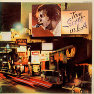 Tom Scott - Tom Scott In L.A.