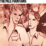 Pale Fountains, The - (There's Always) Something On My Mind
