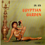 Tarik Bulut - In An Egyptian Garden