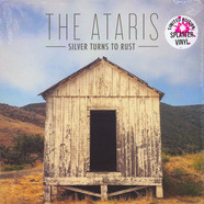 Ataris, The - Silver Turns To Rust Colored Vinyl Edition