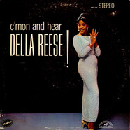 Della Reese - C'Mon And Hear