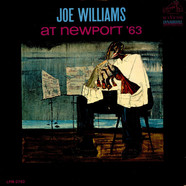 Joe Williams - Joe Williams At Newport 63'