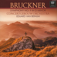 A. Bruckner - Symphony No.9 In D Minor