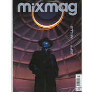 Mixmag - 2019 - 03 - March