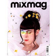 Mixmag - 2019 - 08 - August