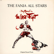 Fania All Stars - The Last Fight Sound Track