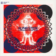 Alpha Stone - Stereophonic Pop Art Music
