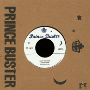 Dawn Penn / Prince Buster - Blue Yes Blue / Love Each Other