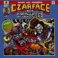 Czarface & Ghostface - Czarface Meets Ghostface