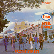 Esso Steel Band - Front Street