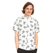 Parra - Vases Camp Collar Shirt