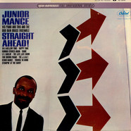 Junior Mance - Straight Ahead!