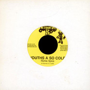 Richie Spice - Youths A So Cold