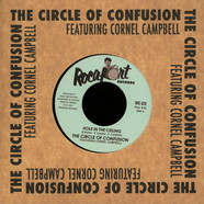 Circle Of Confusion, The - Hole In The Ceiling / Dub In The Ceiling