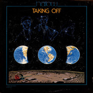 Harlow - Taking Off
