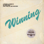 V.A. - Winning - A Musical Tribute To 1984/1985 The Year Of The Dolphin
