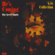 Roy Ayers - He's Coming