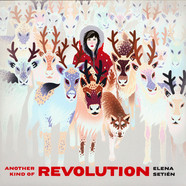 Elena Setien - Another Kind Of Revolution Black Vinyl Edition