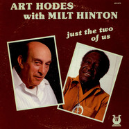 Art Hodes With Milt Hinton - Just The Two Of Us