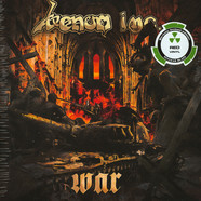 Venom Inc. - War / Warhead Red Vinyl Edition