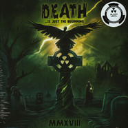 V.A. - Death ...Is Just The Beginning MMXVIII