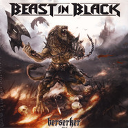 Beast In Black - Berserker Picture Disc Edition
