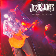 Jesus Jones - Greatest Hits Live