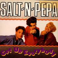 Salt 'N' Pepa - Get Up Everybody