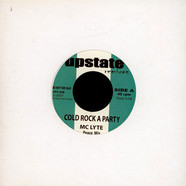 MC Lyte / Beenie Man - Cold Rock A Party / King Of The Dancehall