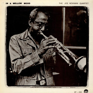 Joe Newman Quartet - In A Mellow Mood