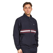 Fred Perry - Sports Tape Shell Jacket