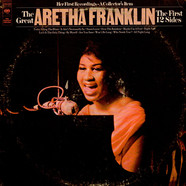 Aretha Franklin - The First 12 Sides
