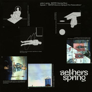 Aether's Spring - Water: Dancing Moon