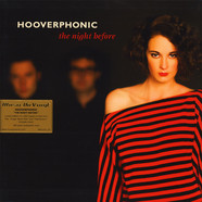 Hooverphonic - Night Before Coloured Vinyl Edition