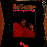 Denise LaSalle - Hittin Where It Hurts