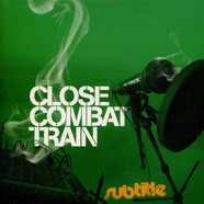 Subtitle - Close Combat Train