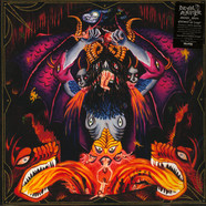 Devil Master - Satan Spits On Children Of Light Black Vinyl Edition