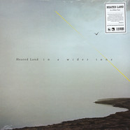 Heated Land - In A Wider Tone