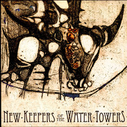 New Keepers Of The Water Towers - The Chronicles Of Iceman