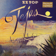 ZZ Top - Purple Vinyl Edition