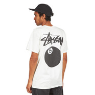 Stüssy - 8 Ball Pigment Dyed Tee