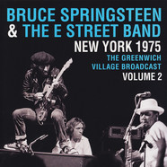 Bruce Springsteen & The E Street Band - New York 1975 - Greenwich Village Broadcast Volume 2